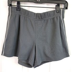 C9 By Champion Gray Athletic Shorts Size Small